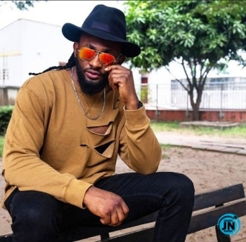 "#BBNaija: ""Ozo Is The Man That Most Men Are Too Cowardly Scared To Be"" – Uti Nwachukwu"
